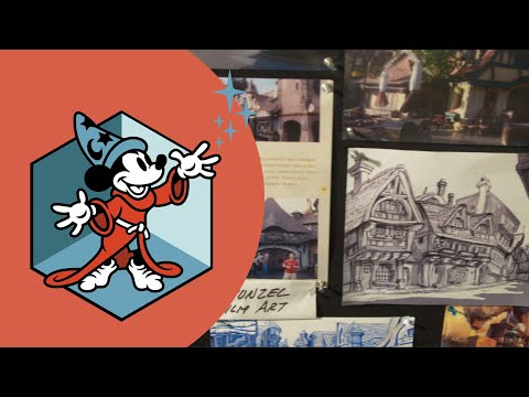 Imagineering In a Box | Creating Worlds | Lesson 1.10 - Mood Board