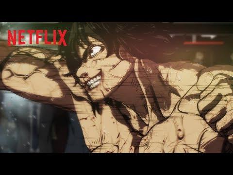 Kengan Ashura | Trailer – Netflix [HD]