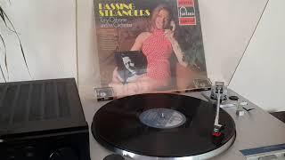 Tony Osborne - Shadow of your smile Vinyl record by Serkan z