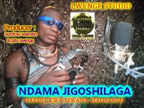 Download NDAMA JIGOSHILAGA HARUSI KWA MATHIAS MWANAMAGALAGU BY LWENGE STUDIO