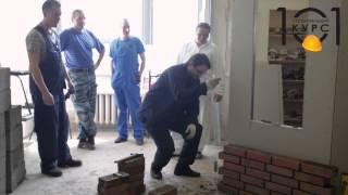 Курсы каменщиков в учебном центре 101 курс(, 2014-10-16T12:06:23.000Z)