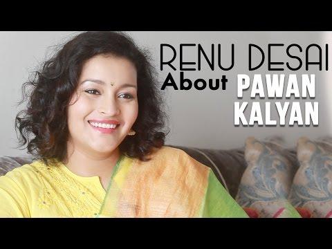 Renu Desai Exclusive Candid Interview Part 2 - About Pawan Kalyan