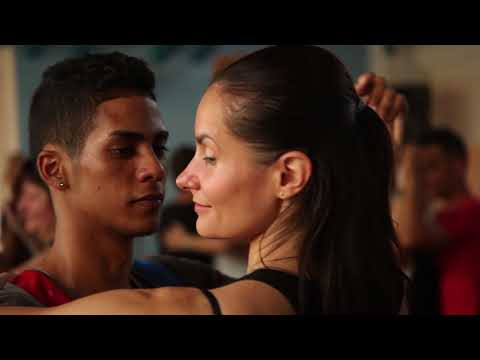 BACK TO THE ROOTS: The authentic Cuban footprint in competitive Latin American dancing