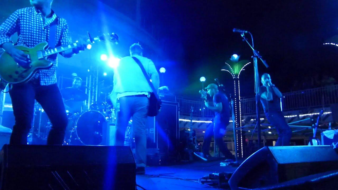 Bronze Radio Return - Blurry-Eyed Worries Lyrics | MetroLyrics