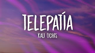 Download Kali Uchis - telepatía (Lyrics)