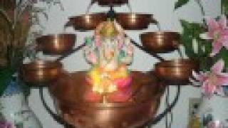 Ganapati  Ganesh(Wedding Bhajan)