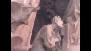Испания Барселона Собор святого семейства(Храм Святого Семейства (полное название: Искупительный храм Святого Семейства, кат. Temple Expiatori de la Sagrada Família),..., 2012-09-23T20:02:44.000Z)