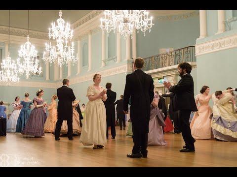Victorian Ball in Bath, UK, by Prior Attire