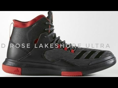 D Rose Lakeshore Ultra Leak! - YouTube b11891864