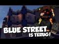 DE BLUE STREET IS TERUG! - MINETOPIA PRE-PUBLIC | #1