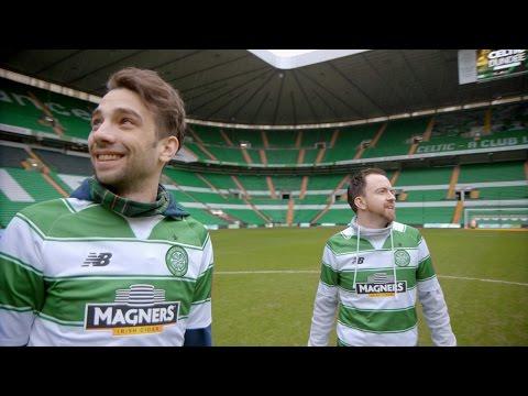 Celtic Soul - Official Trailer