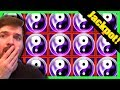 OMG OVER 300+ SPINS! HUGE WINNINGS ON CHINA MYSTERY SLOT ...