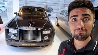 NEW CAR DECISION ...