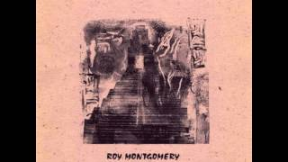 Roy Montgomery - The Passage of Forms