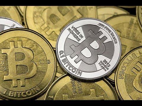 Start up tvrtka koja koristi bitcoin za trgovanje dionicama