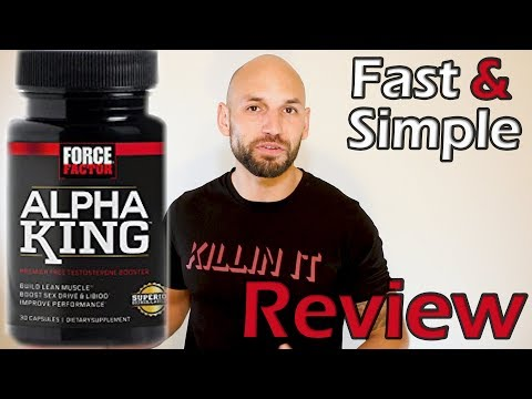 alpha-king-supplement-|-force-factor-review