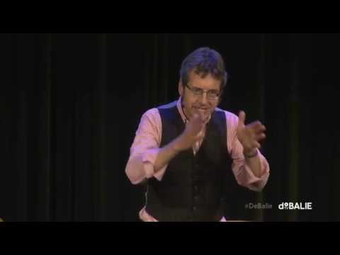 George Monbiot: Out of the Wreckage