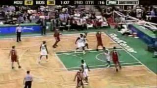 Tracy McGrady - Pain Before Glory.wmv Thumbnail