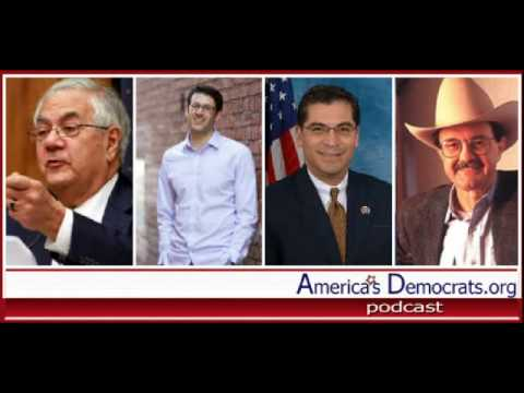 Barney Frank on Wall Street Reform, Baltimore, Police Unions; Lee Drutman on Corporate Lobbying