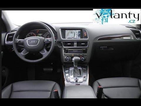 Jak Zdemontować AIRBAG Kierownica Audi Q YouTube - Audi q 745 car
