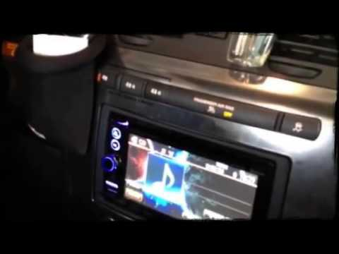 JVC Navigation System  By Magisto