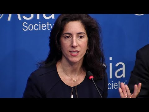 Asia Briefing: Rana Foroohar