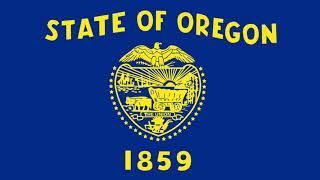State Anthem of Oregon - Oregon, My Oregon (instrumental)