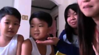 Nasa Iyo Na Ang Lahat by cute japanese kids + korean girls