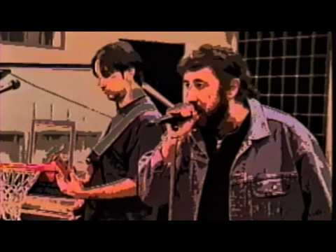 Good Rats - Crazy Train (Live Prison Tour 1999)