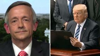 Jeffress: Religious liberty is now protected, not assaulted