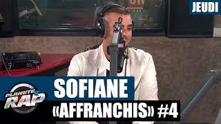 "Planète Rap - Fianso ""Affranchis"" #Jeudi"