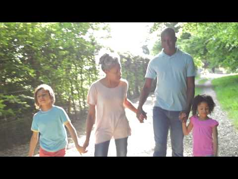 American Heart Association Heart Walk 30-Sec TV PSA Taggable