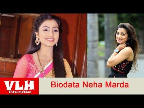 Biodata Neha Marda Pemeran Gehna – Istri Vasant di Serial Anandhi di ANTV