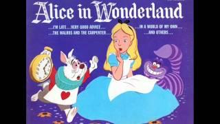 Alice in Wonderland - I