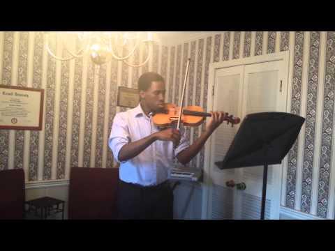 Sonatina by William Alwyn