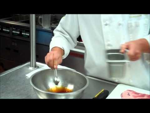 Winning Recipes: Heavenly Hash Cake, Mushroom Tapas, Deep Fried Thai Inspired Pork Ribs