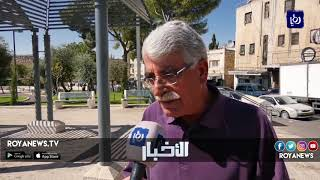 توتر يسود الحرم القدسي الشريف عقب اقتحام ١١٣٥ مستوطنًا باحات الأقصى - (27-9-2018)