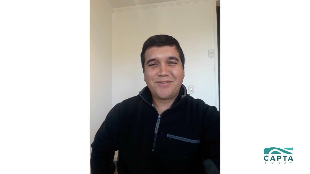 Testimonio a Marcelo Peña - Presidente Canal Torrealta de la Junta de Vigilanica del Río Limarí
