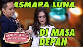 Download Video INI PREDIKSI ASMARA LUNA MAYA DI MASA DEPAN - Suka Suka Sore Sore (14/1) PART 1 MP3 3GP MP4