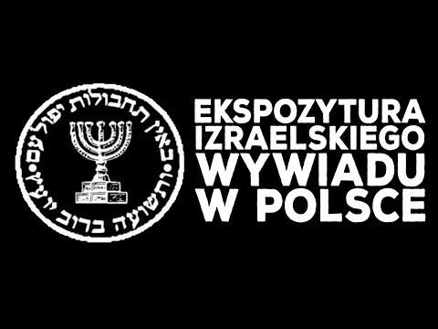 Czy W Polsce Powstanie Ekspozytura Izraelskiego Wywiadu?