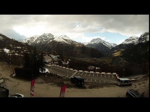 Yalding Skiing Trip 2016 (Puy Saint Vincent)