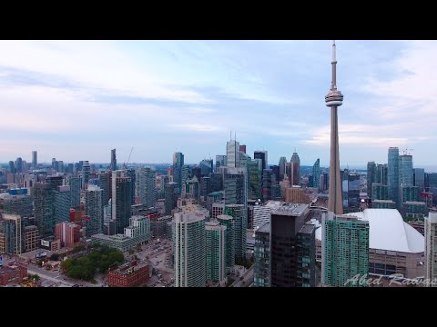 Visit Toronto, Views of Our Beautiful City & Top Things to Do in Toronto