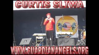 GUARDIAN ANGELS CURTIS SLIWA  ASSASSINATION ATTEMPT ON HIS LIFE BY JOHN GOTTI JR PART 1