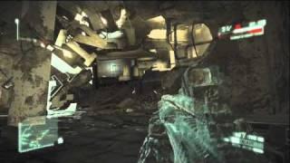 Crysis 2 Multiplayer GamePlay (Full Game)