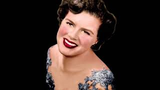Patsy Cline // You Belong To Me (stereo mix)