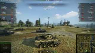 World of Tanks - Hellcat Gameplay (No Commentary)