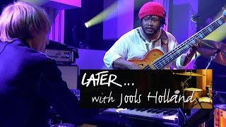 Thundercat - Them Changes - Later... with Jools Holland - BBC Two