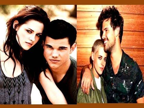 Kristen Stewart And Taylor Lautner Friendship Then And Now 2017