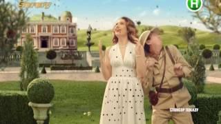 Реклама сидр Сомерсби черника / Somersby (Новый канал, май 2017)
