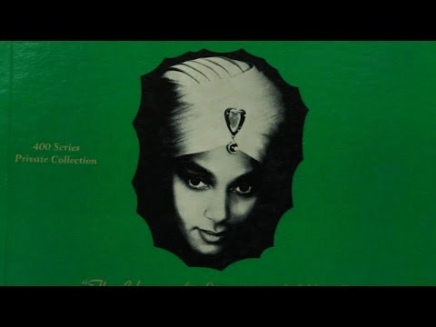 Korla Pandit - The Universal Language of Music vinyl review